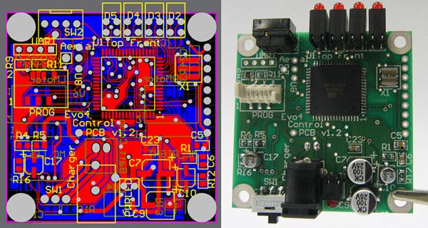 pcbs rh levaweb com Printed Wiring Board vs Printed Circuit Board printed circuit board function